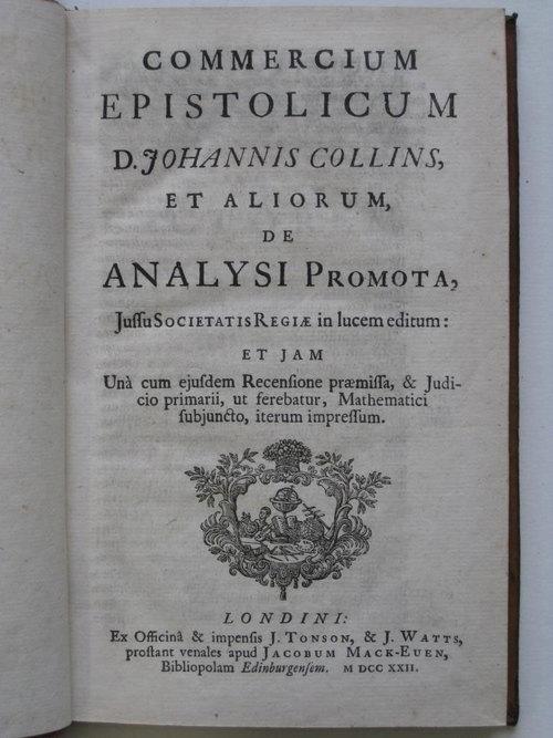 Newton and Leibniz2