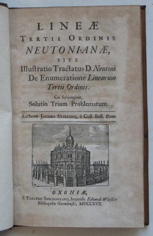 Newton and Math2