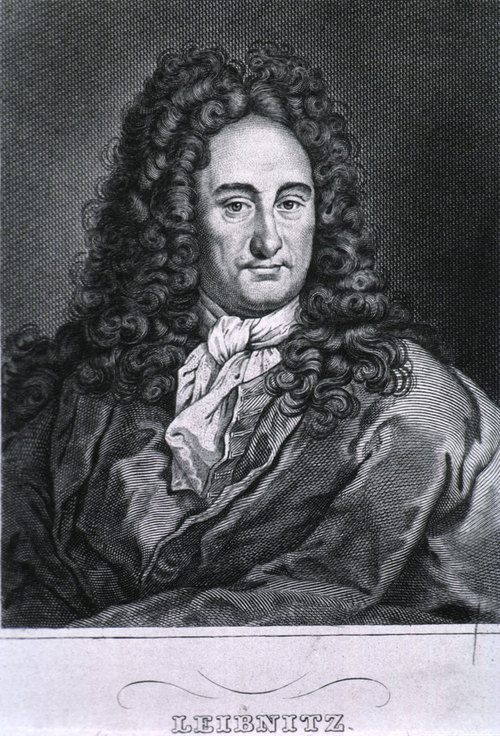 Newton and Leibniz1