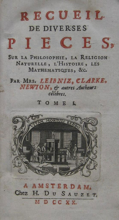 Newton and Leibniz3