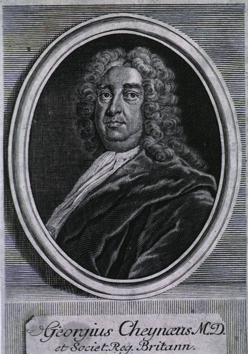 Newton and Physicians2