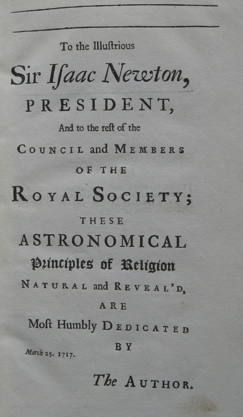 Newton and Theologians2
